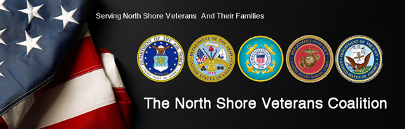North Shore Veterans Coalition Logo